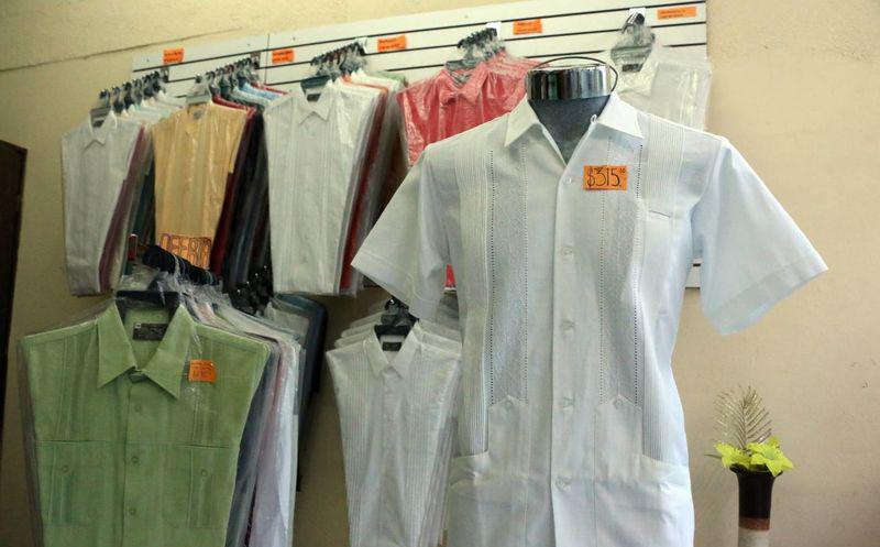 Industria Del Vestido Va En Crecimiento En Yucatán Genera